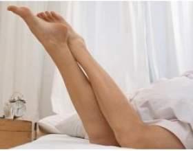 Що таке синдром неспокійних ніг? фото