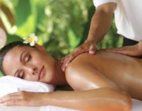 Spa-масаж - кращий засіб від депресії фото
