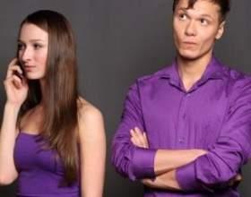 Шість непрямих причин, що ведуть до розставання подружжя фото