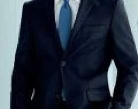 Чоловік ділової дрес-код фото