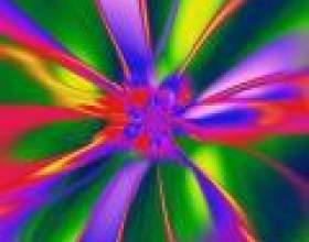Кольоротерапія. Колір і здоров'я фото