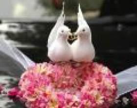 Кращі квіти на весілля фото