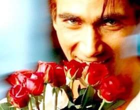 Даруйте чоловікам квіти фото