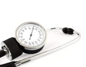 Тиск 100 на 60: чи є привід бігти до лікаря? фото