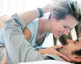 Чи дійсно секс по любові такий хороший? фото