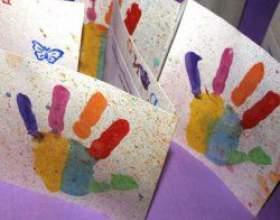 Робимо запрошення на дитячий день народження своїми руками фото