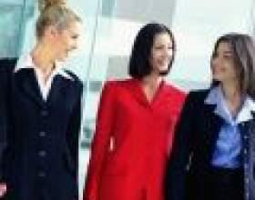 Діловий одяг: основні правила стилю фото