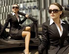 Діловий стиль одягу для жінок - показник успішності і впевненості в собі фото