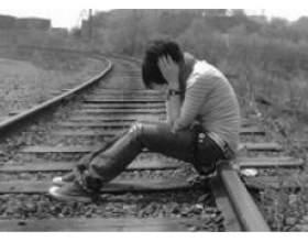 Депресія заважає нормально жити фото