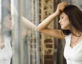 Депресія - причини, симптоми, діагностика, лікування фото