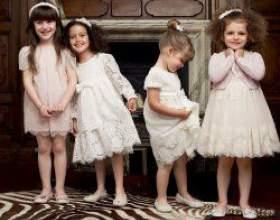Дітки-стиляги: як одягнути дитину на весілля фото