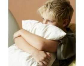 Дитячі страхи і їх корекція фото