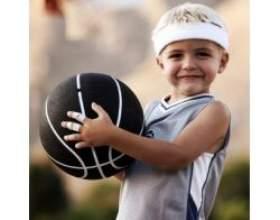 Дитячий спорт: коли починати і що вибрати фото