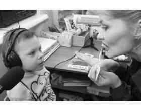 Діагностика мови дітей раннього віку логопедом фото