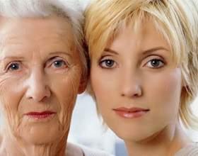 Дієта анти-старіння. Чим харчуватися щоб уникнути зморшок. фото