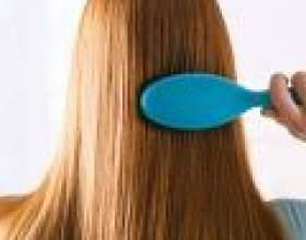 Поживний раціон для волосся фото