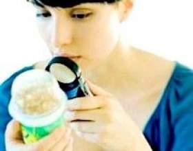 Дієта - як худнути на знежирених продуктах фото