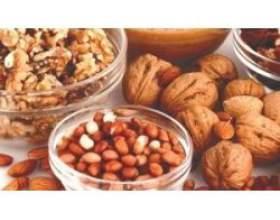Дієта на горіхах - користь чи шкода фото