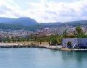 Відпочинок на острові крит фото