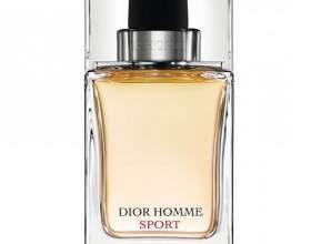 Dior homme sport чоловічий: опис, відгуки фото