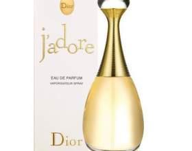 Dior jadore - легендарна класика фото
