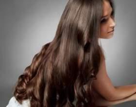 Довге волосся зобов'язують фото