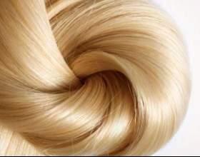 Для росту волосся вітаміни просто необхідні фото