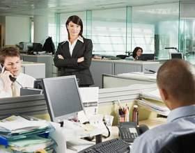 Посадова інструкція офіс-менеджера та адміністратора: в чому відмінність? фото