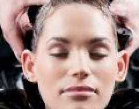 Вітамінні маски для волосся фото
