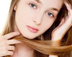Рецепти поживних масок для волосся фото