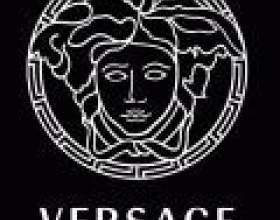 Легенди моди: versace фото