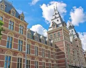 Цікаві амстердама: фото і опис фото