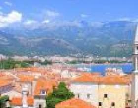 Пам'ятки чорногорії: краще один раз побачити фото