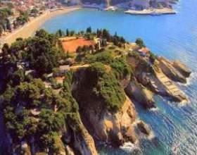 Пам'ятки чорногорії: фото та відгуки туристів. Рейтинг пам'яток чорногорії фото