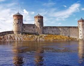 Пам'ятки фінляндії. Що подивитися в фінляндії? фото