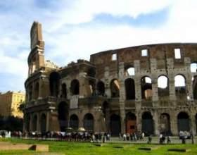 Час подорожей: пам'ятки італії фото