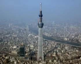 Пам'ятки японії. Що подивитися в японії фото