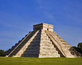 Пам'яток мексики. Куди поїхати? фото