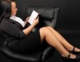 Дрес-код: секрети стилю бізнес-леді фото