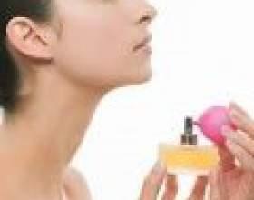 Як правильно користуватися парфумами фото