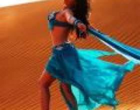 Танець живота: удосконалюйся танцюючи фото