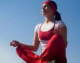 Найпоширеніші види йоги фото