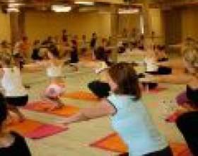 Бікрам-йога: поєднуємо фітнес, йогу і сауну фото