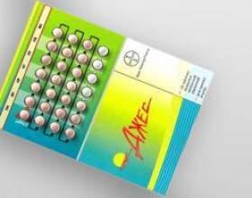 Джес - протизаплідні таблетки з антиандрогенним ефектом фото