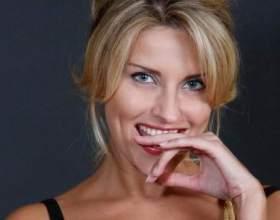 Катерина архарова стверджує, що її еротичні знімки - підробка фото