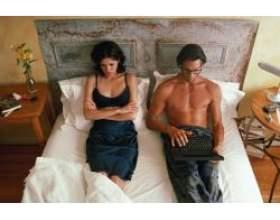 Якщо чоловік відмовляє дружині в сексі фото