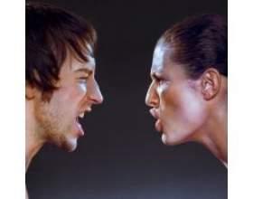 Якщо чоловік і жінка ненавидять один одного фото