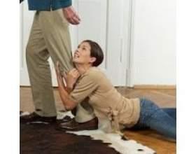 Якщо чоловік іде, чи варто за нього боротися? фото