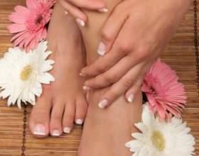 Якщо проблемні нігті на ногах фото