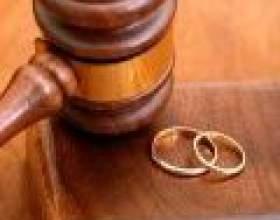 Розлучення - кінець чи початок? фото